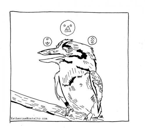 tom bird