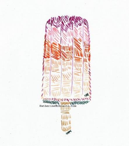 2020 01 10 Popsicle color