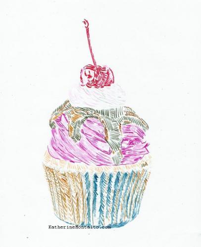 2020 01 22 cupcake color