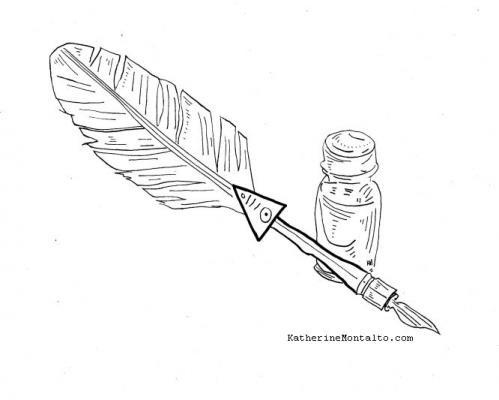 2020 02 06 quill pen