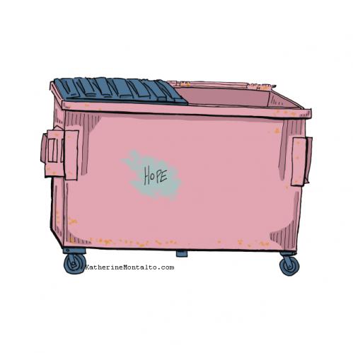 Hope (trash)