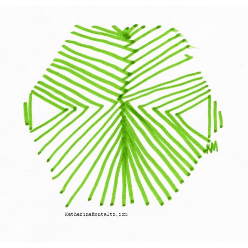 2021 02 sketchbook green 04